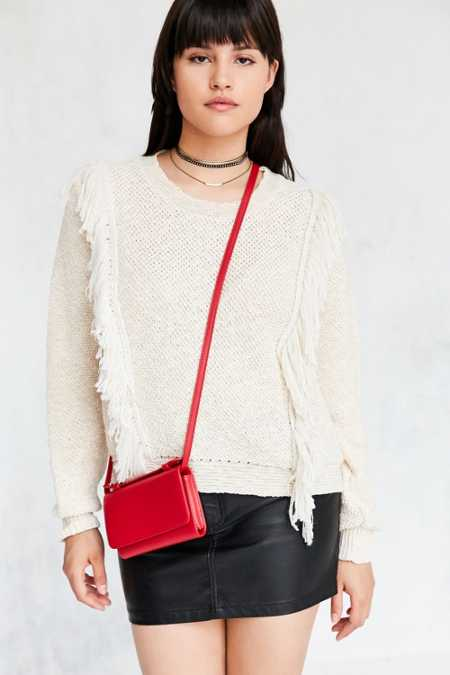 Charlotte Phone Crossbody Bag