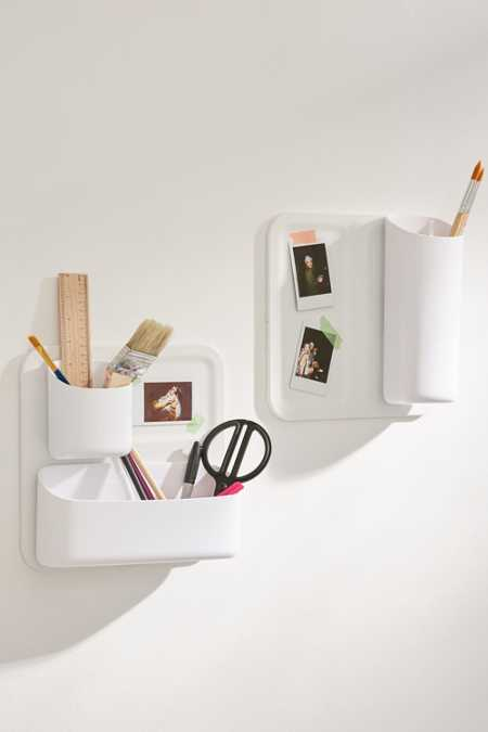 5-Piece Perch Organizer Kit