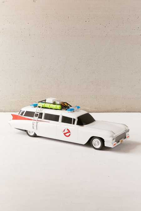 Ghostbuster's Ecto-1 Ghost-Chaser RC Car