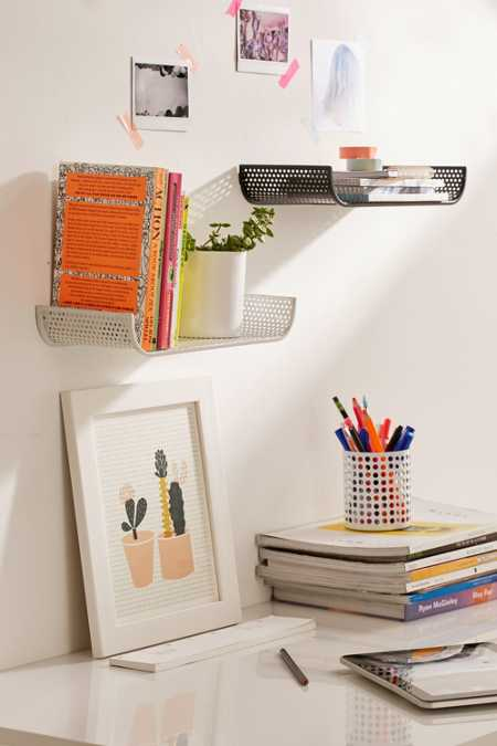 Alvin Wall Shelf