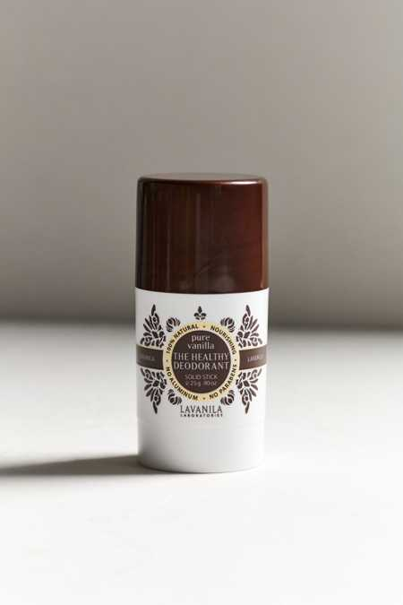 Lavanila The Healthy Deodorant Pure Vanilla Mini