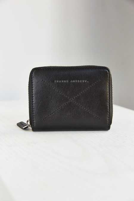 Status Anxiety Darius Wallet
