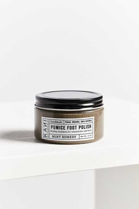 Kani Botanicals Pumice Foot Polish