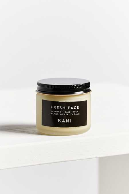 Kani Botanicals Fresh Face Cleansing Beauty Balm