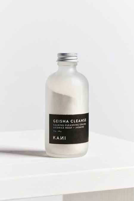 Kani Botanicals Calming Cleansing Powder