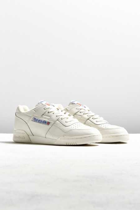 Reebok Workout Plus Vintage Sneaker