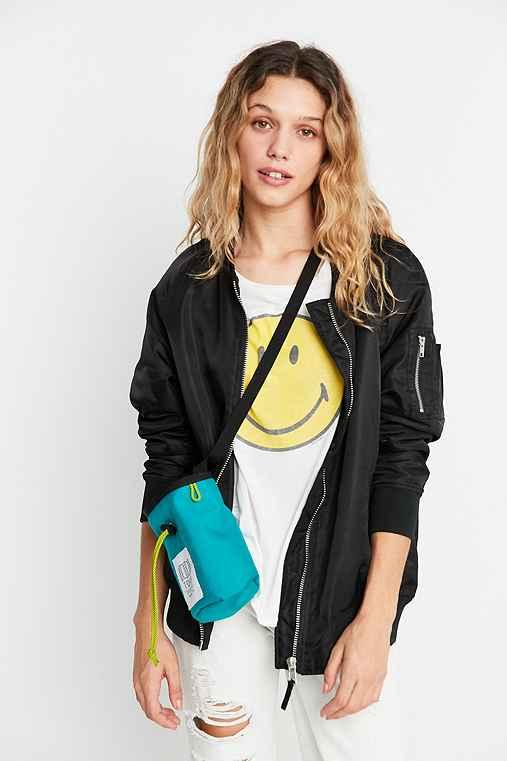 Topo Designs Chalk Bag,GREEN,ONE SIZE