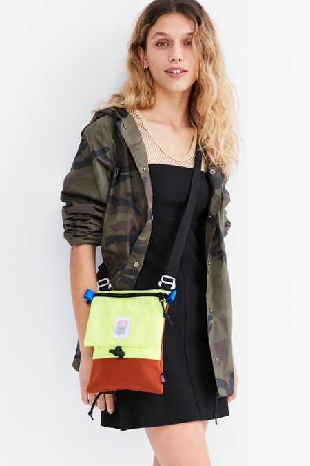 Topo Designs Rover Micro Crossbody Bag