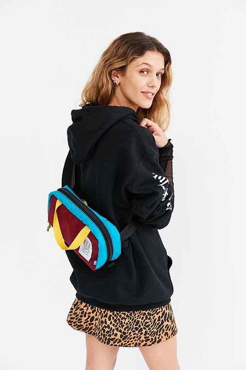Topo Designs Minimal Hip Pack Belt Bag,PURPLE,ONE SIZE