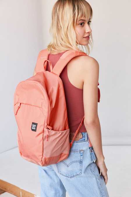 Herschel Supply Co. Mammoth Backpack