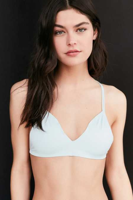 Out From Under Lidan Shimmer Fusion Bra
