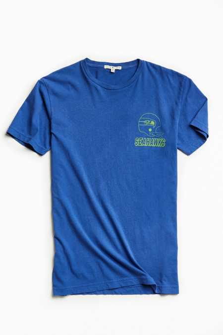 Junk Food Seattle Seahawks 2016 Tee