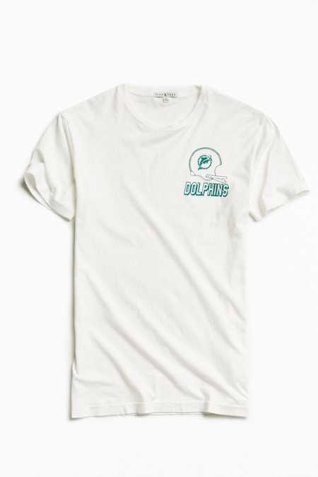 Junk Food Miami Dolphins Tee