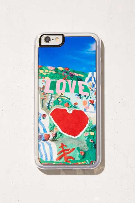 Zero Gravity One Love iPhone 6/6s Case
