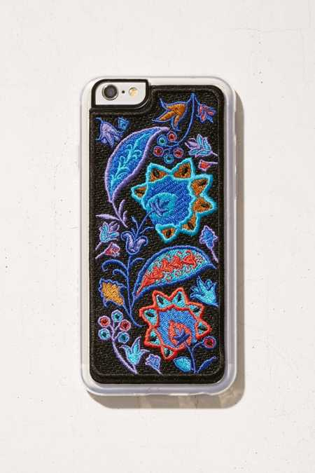 Zero Gravity Embroidered Bohemia iPhone 6/6s Case