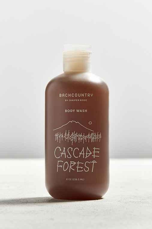 Juniper Ridge Backcountry Body Wash,CASCADE FOREST,ONE SIZE