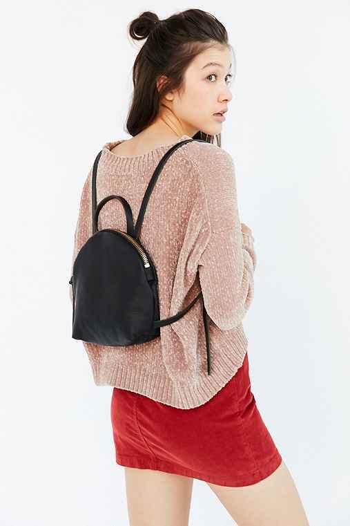 Eleven Thirty Anni Mini Backpack,BLACK,ONE SIZE