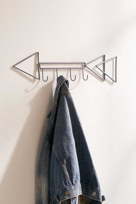 Ava Arrow Multi Wall Hook