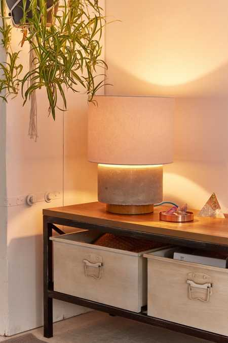 Iktan Table Lamp