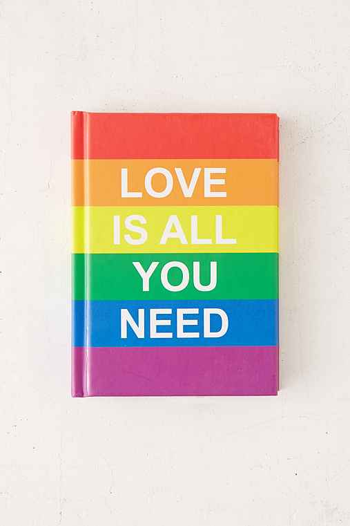 Love Is All You Need By Andrews McMeel Publishing,ASSORTED,ONE SIZE