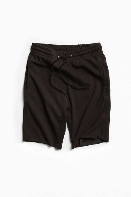 UO Raw Hem Knit Short