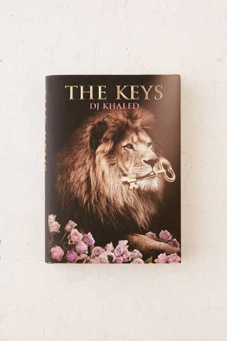 The Keys By DJ Khaled