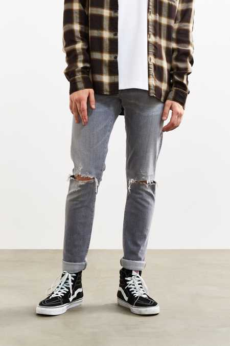 AGOLDE Colorado Wash Super Skinny Jean