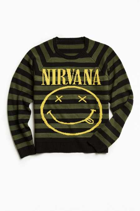 Nirvana Sweater