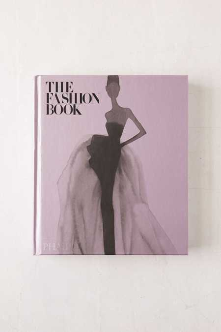The Fashion Book By Phaidon Editors
