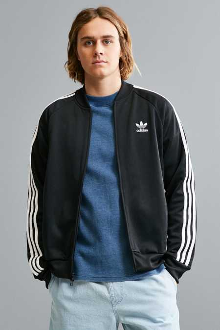 adidas Superstar Relax Track Jacket