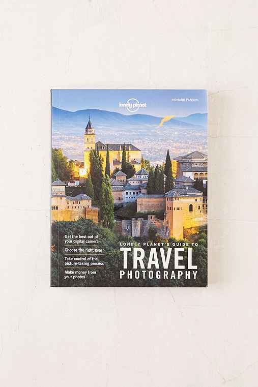 Lonely Planet's Guide To Travel Photography By Lonely Planet,ASSORTED,ONE SIZE