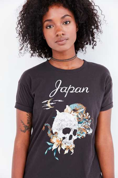 Truly Madly Deeply When In Japan Tee