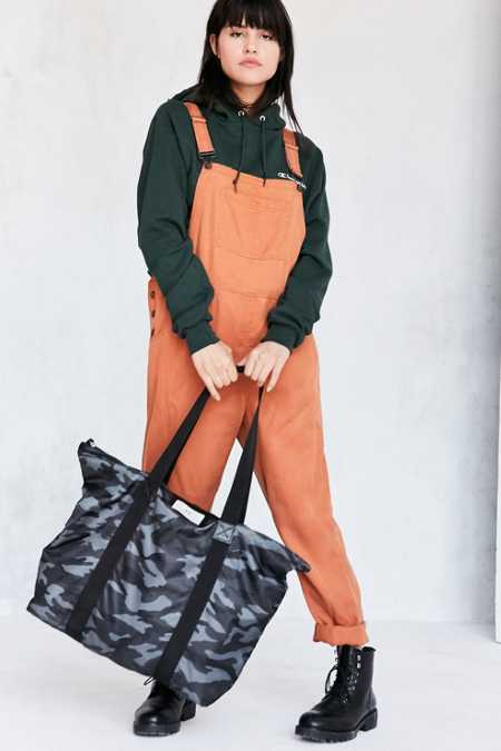 Day By Birger Et Mikkelsen Gweneth Camo Tote Bag
