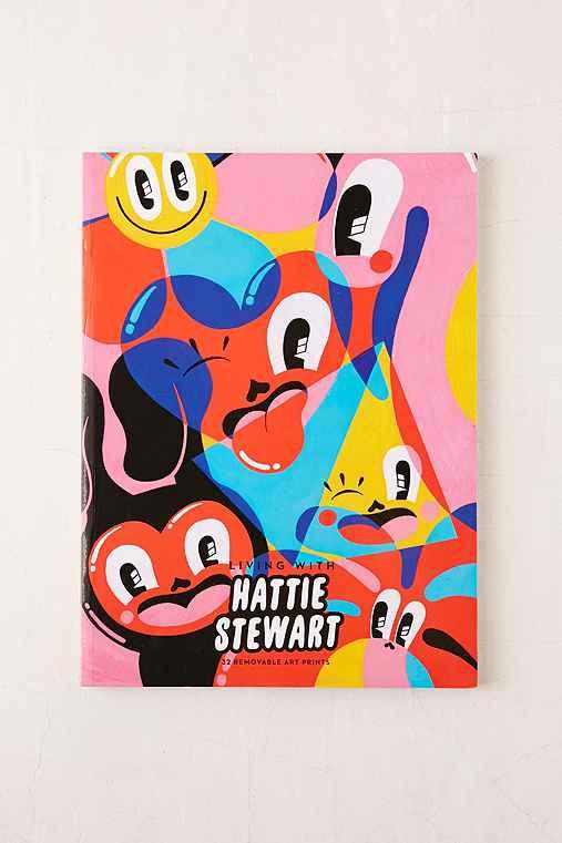 Living With: Hattie Stewart By Hattie Stewart,ASSORTED,ONE SIZE