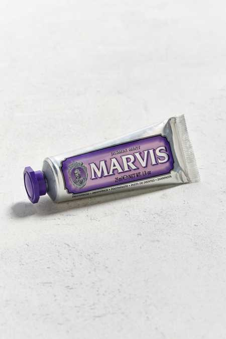 Marvis Mint Travel Toothpaste