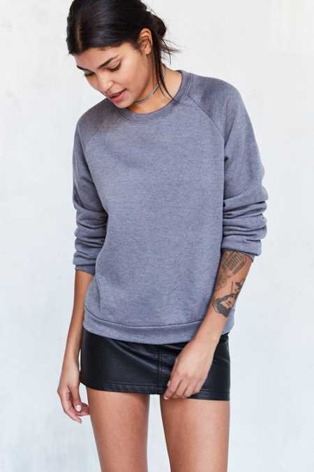 Project Social T Perfect Pullover Sweatshirt