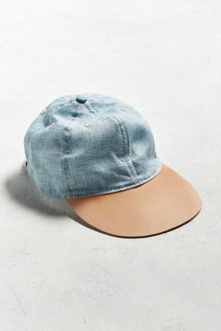 Alex Crane Sun Baseball Hat