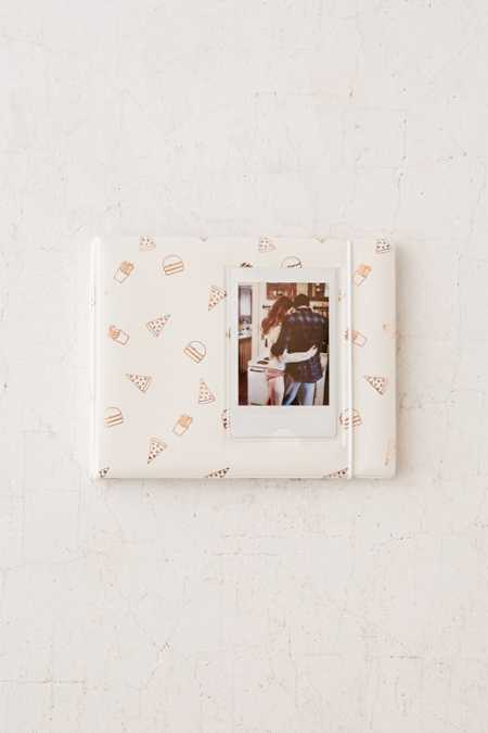 Pattern Instax Photo Album