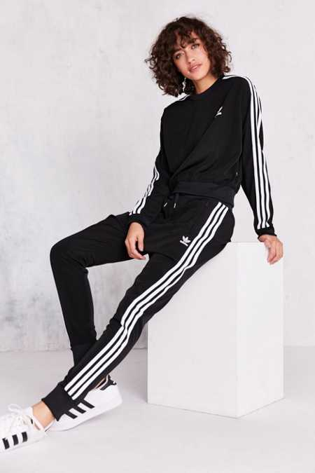 adidas Originals Adicolor Dropped Track Pant