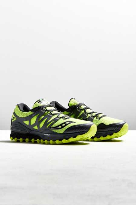 Saucony Xodus ISO Trail Sneaker
