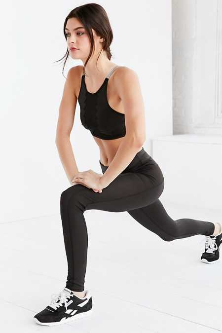Without Walls Shelly Ribbed Legging