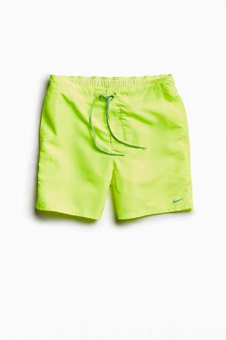 Nike Nylon Volley Short