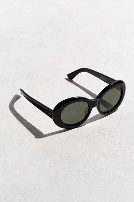 RAEN Figurative Sunglasses