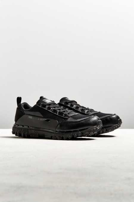 Puma X McQ By Alexander McQueen Cell Track Lo Sneaker