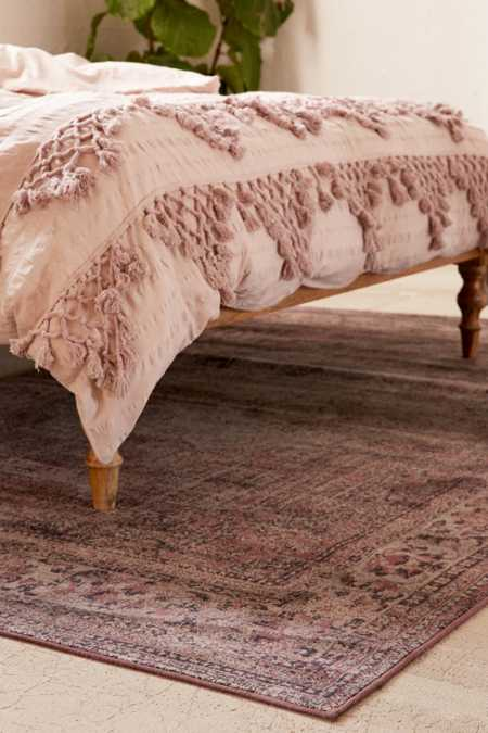 Chelsea Tufted Rug