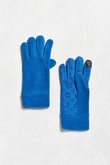 Microfleece Tech Glove