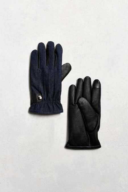 Denim Glove