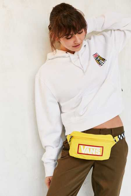 Vans & UO Belt Bag