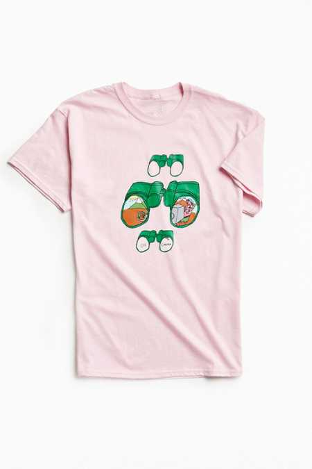 Illegal Civilization Binoculars Tee