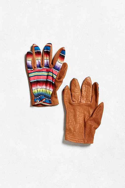 Grifter Pattern Glove,MULTI,L
